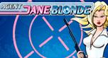 Игровой автоматический прибор Agent Jane Blonde