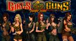 Игровой робот Girls with Guns- Jungle Heat