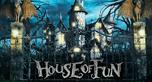 Игровой автоматическое устройство House of Fun