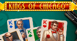 Игровой машина Kings of Chicago