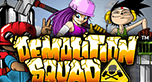 Автоматы 777 Demolition Squad