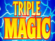 Азартная игрище Тройная Магия