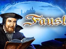 Faust – платные игровые автоматы Вулкан